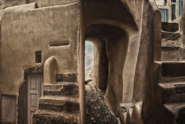 Laberinto - Labyrinth - Labyrinthe - Labirinto