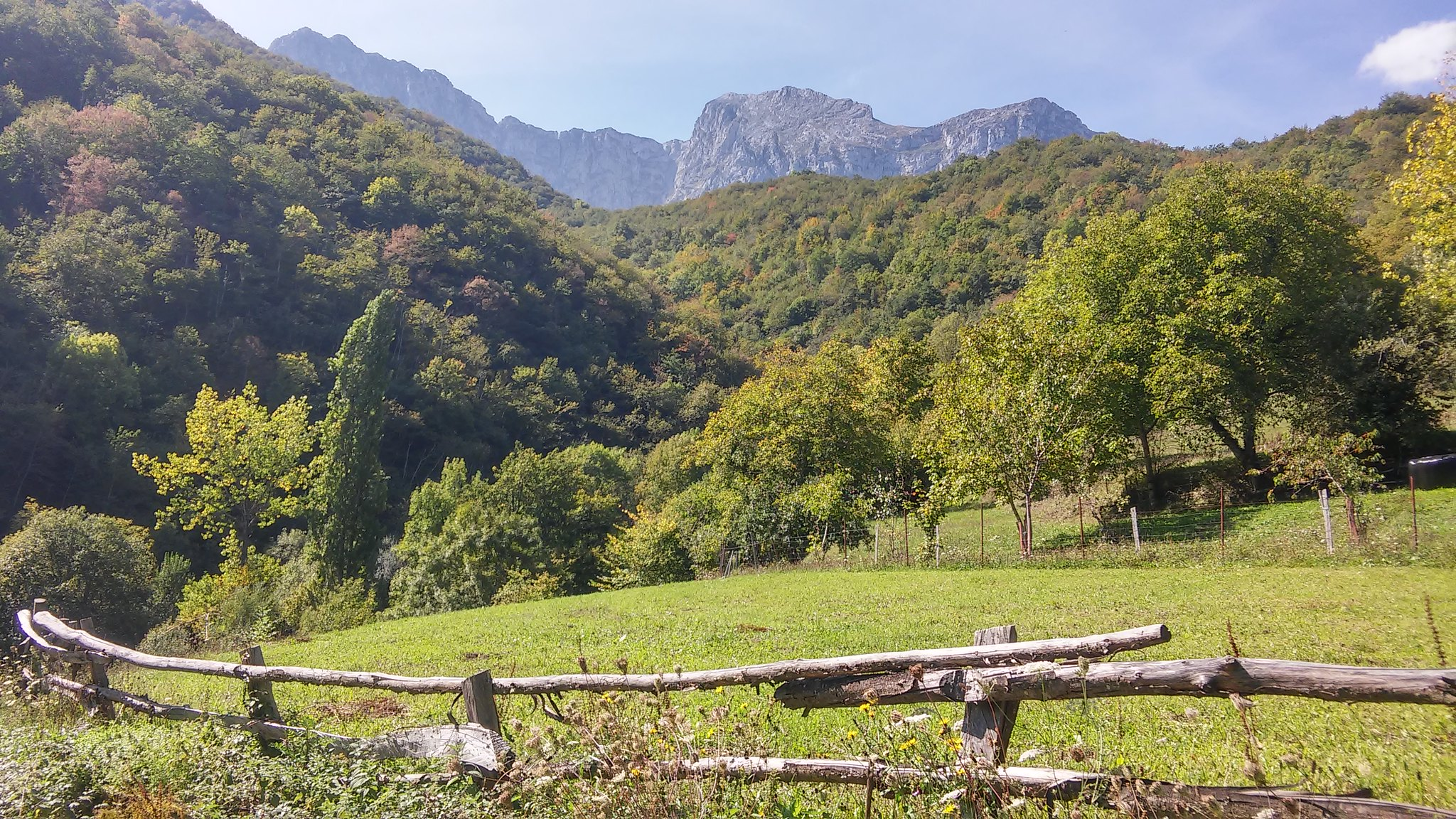 Valle de Ponga