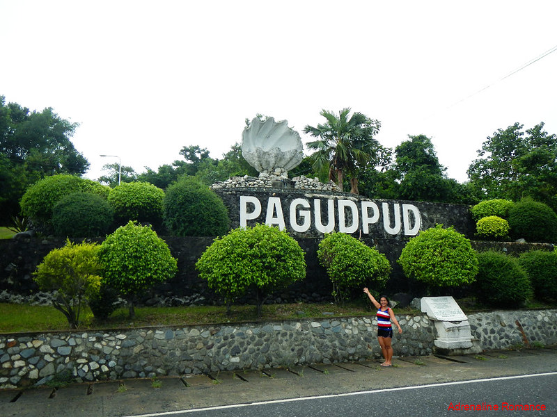 Welcome to Pagudpud