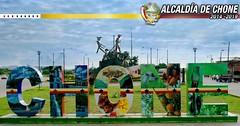 Alcaldía de Chone apoya actividades turísticas
