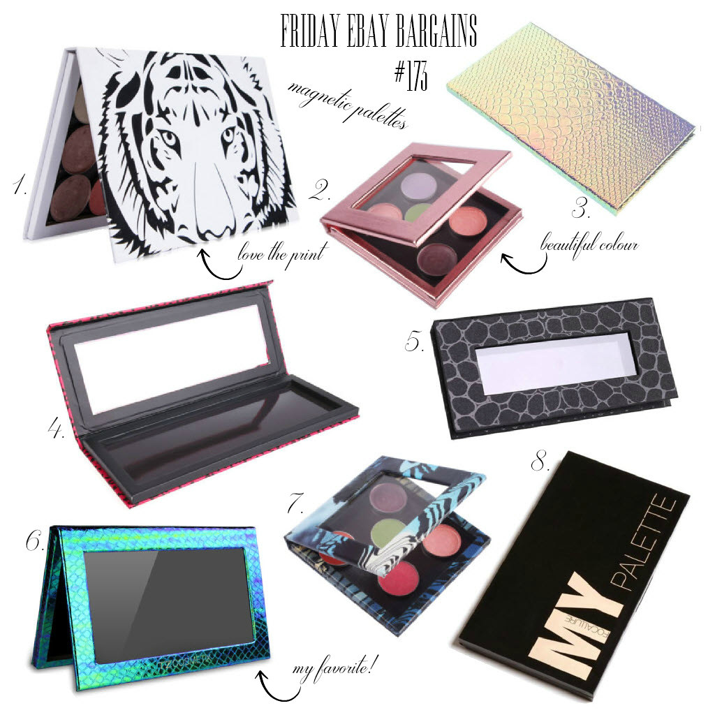 Affordable-magnetic-eyeshadow-palettes