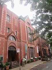 Manhattan 7th Day Adventist Church I