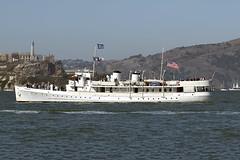 USS Potomac AG-25