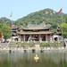 Nanputuo Buddhist Temple