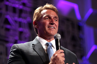 Jeff Flake | by Gage Skidmore