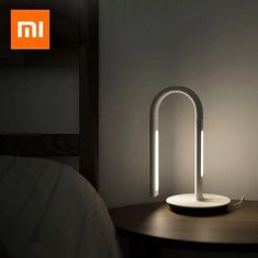 Original Xiaomi Eyecare Smart Lamp 2 App Control Dual Light Source Intelligent Dimming 4 Lighting Scenes (1199888) #Banggood