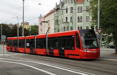 Trams in Slovakije
