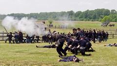 Civil War Charge!