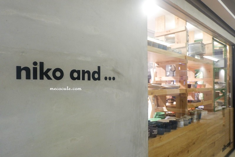 niko and...,niko and...TAIPEI旗艦店,niko and商品,niko and東區,台北niko and,台北雜貨 @陳小可的吃喝玩樂