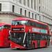 LT889 Go Ahead London LT889 LTZ1889 Bank, London 11 September 2017