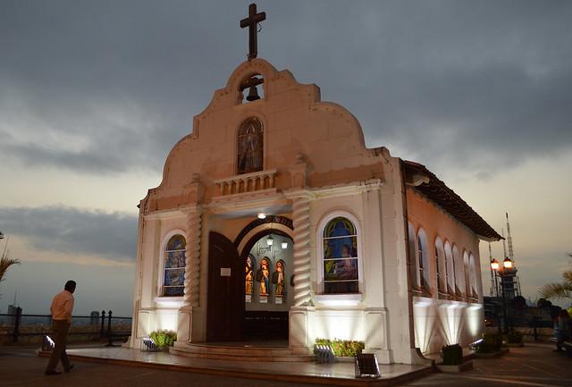 Cerro Santa Ana (3)
