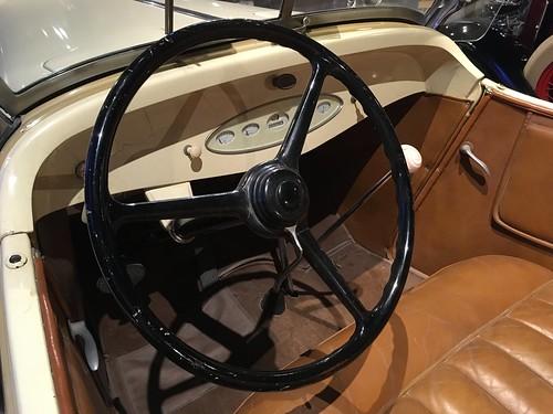 1932 DeSoto CSC Roadster