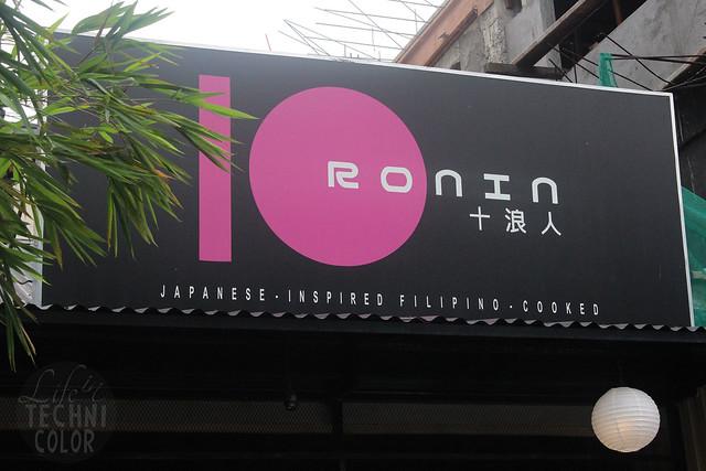 10 Ronin