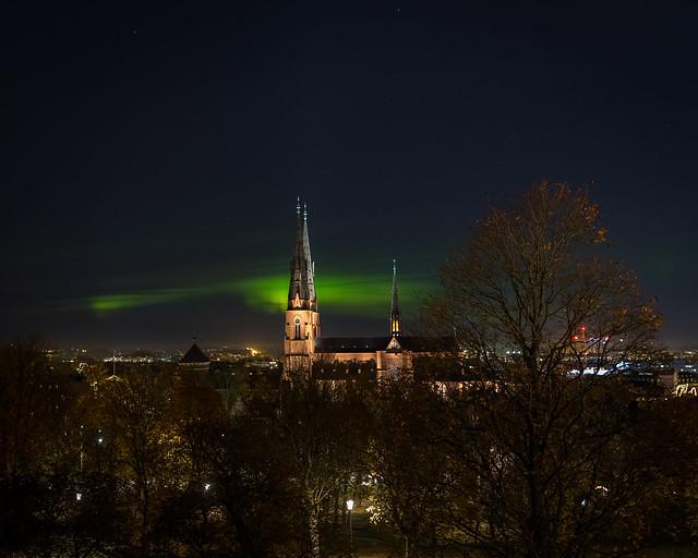 Aurora (Uppsala)
