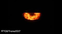 Class 60163's Fire (07/10/2017)