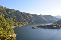 Wakasato lake