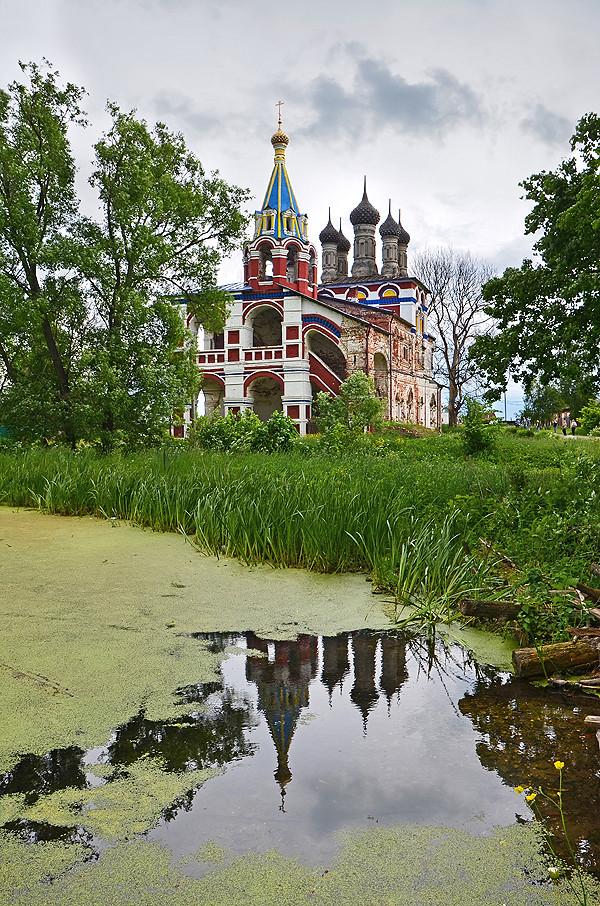 30_Russia_Vladimir Region_Podolets
