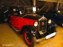 Mathis Type TY 1933