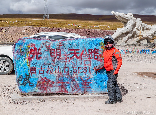Road to Lhasa-38