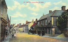 Clacton-on-Sea  - St. Osyth