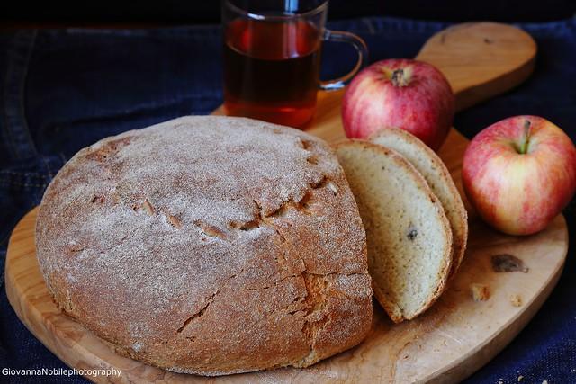 Pane ai cereali con quattro semi 1