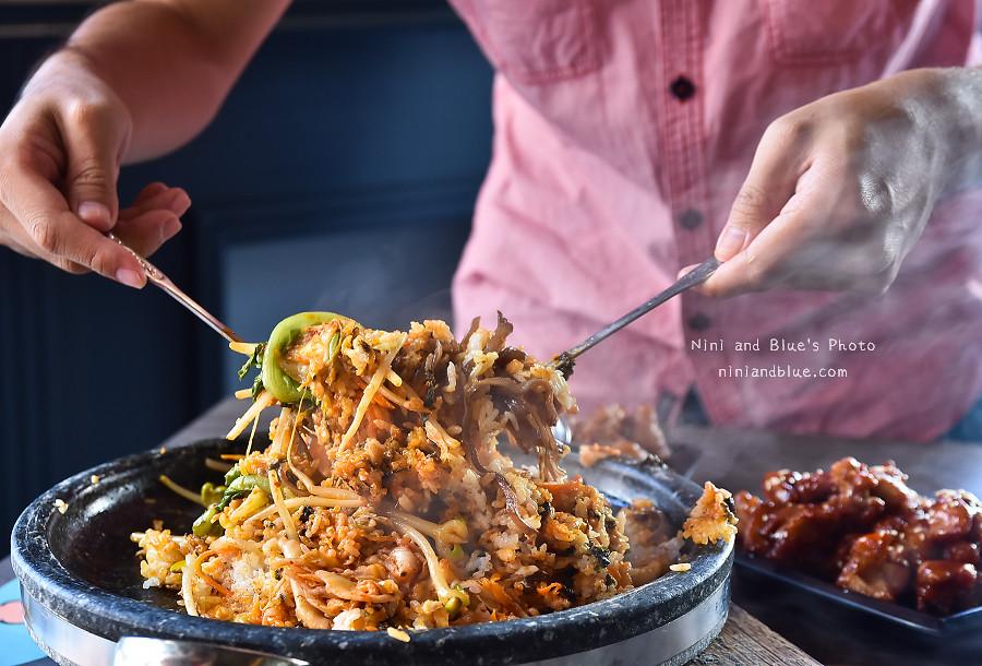 員林美食O八韓食 式料理28