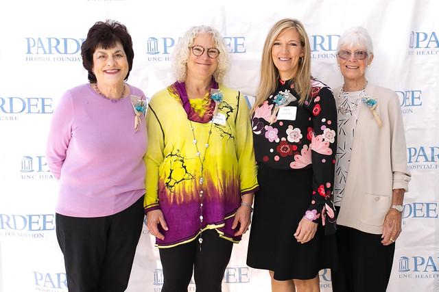 Women Helping Women 2017