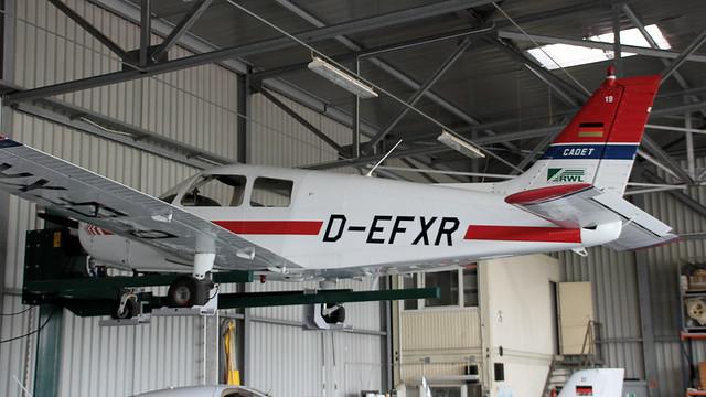 D-EFXR