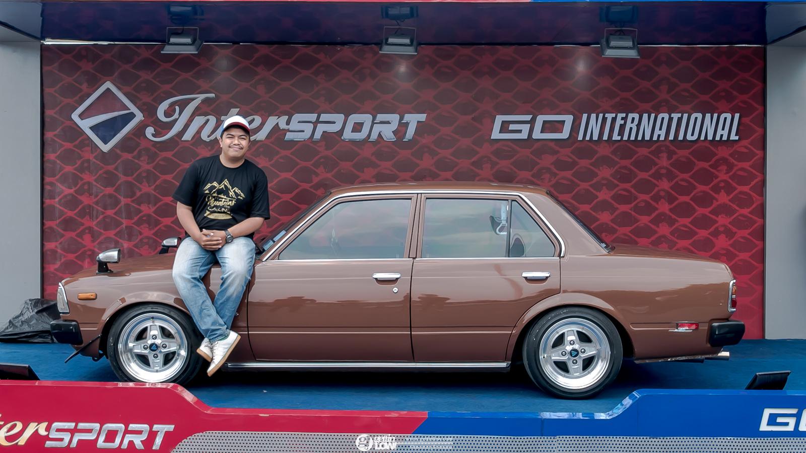 Intersport Surabaya 2017