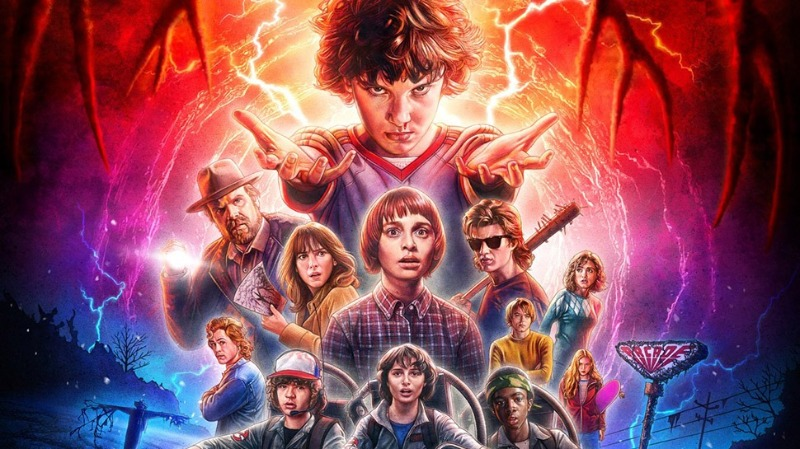stranger things 2 review blog favourites vivatramp
