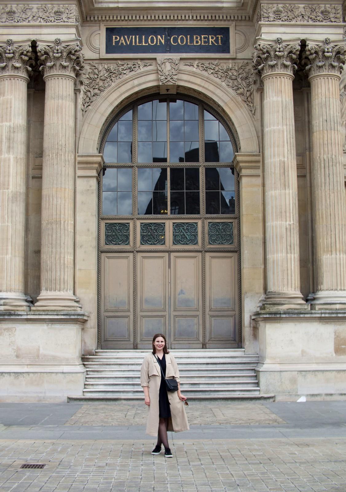 Louvren piha