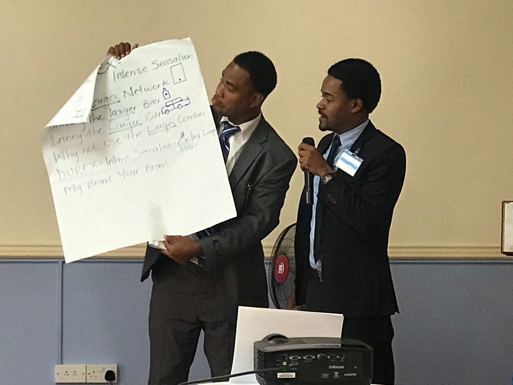 CARICOM Youth Ambassadors' LCI Project Consultative Workshop