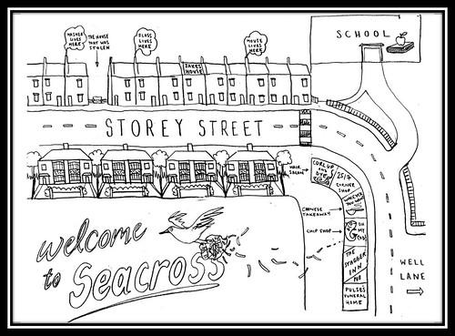 Storey Street