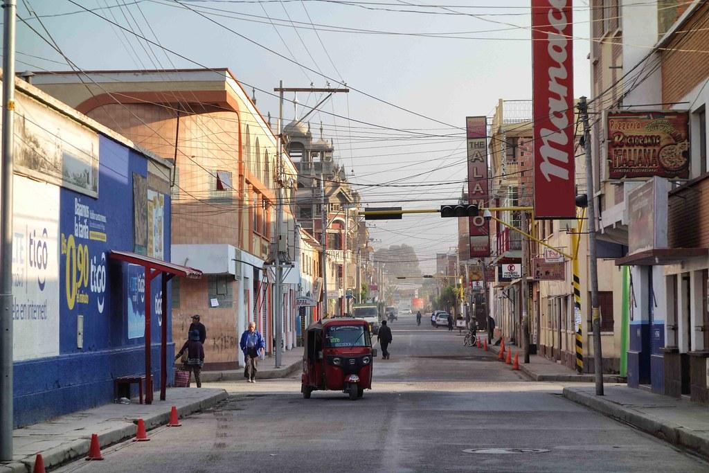 Bolivie - Tarija & Tupiza