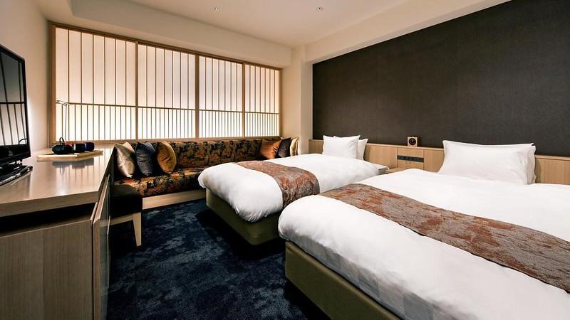 Onde dormir em Kioto