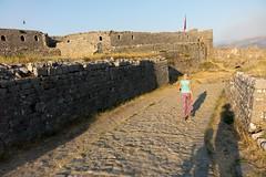 Zamek Rozafa pod Szkodrą
