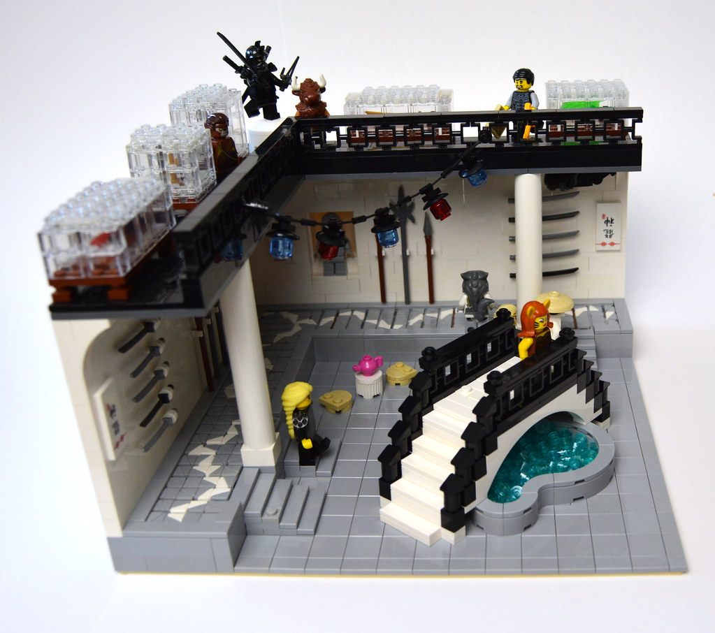 GoH: Wukong's Palace