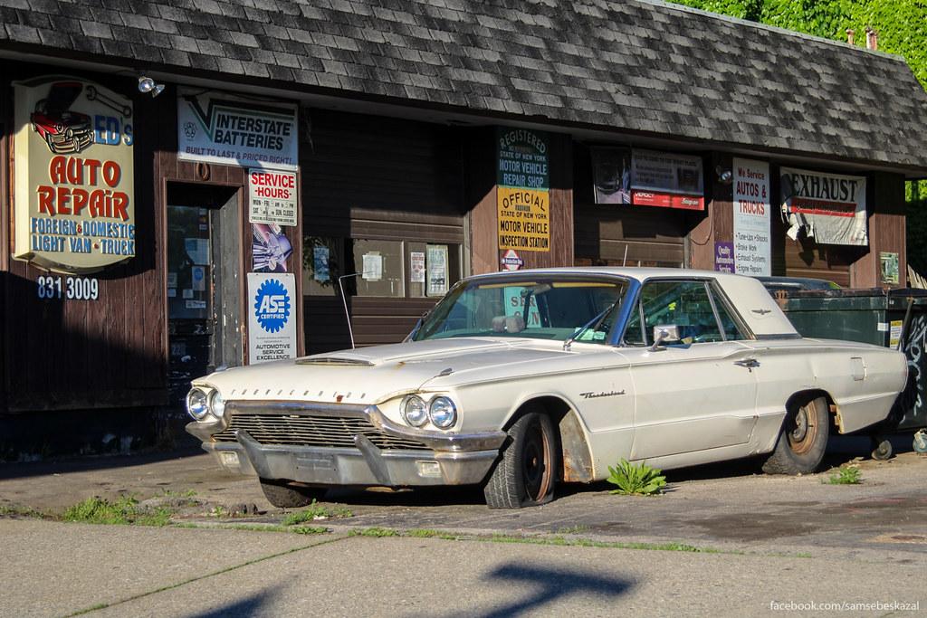 Старые автомобили на улицах Нью-Йорка - 29 samsebeskazal-3777.jpg