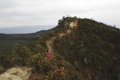 Mt Longonot, Kenya 9