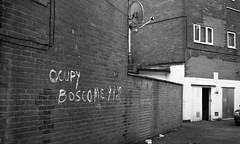 Occupy Boscombe