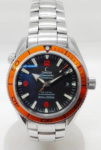 OMEGA SeaMaster 2209.50