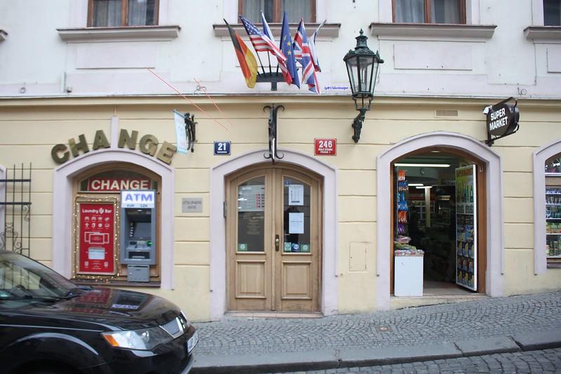 Travel-Prague-Praha-Hostel-Little Quarter-布拉格住宿-歐洲自助旅行 (1)