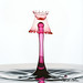 5DAR8135-Lampshade-with-crown by Carol Cohn