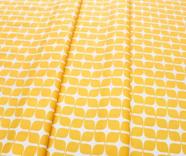 Art Gallery Fabrics Blush Mod Paper Citrus