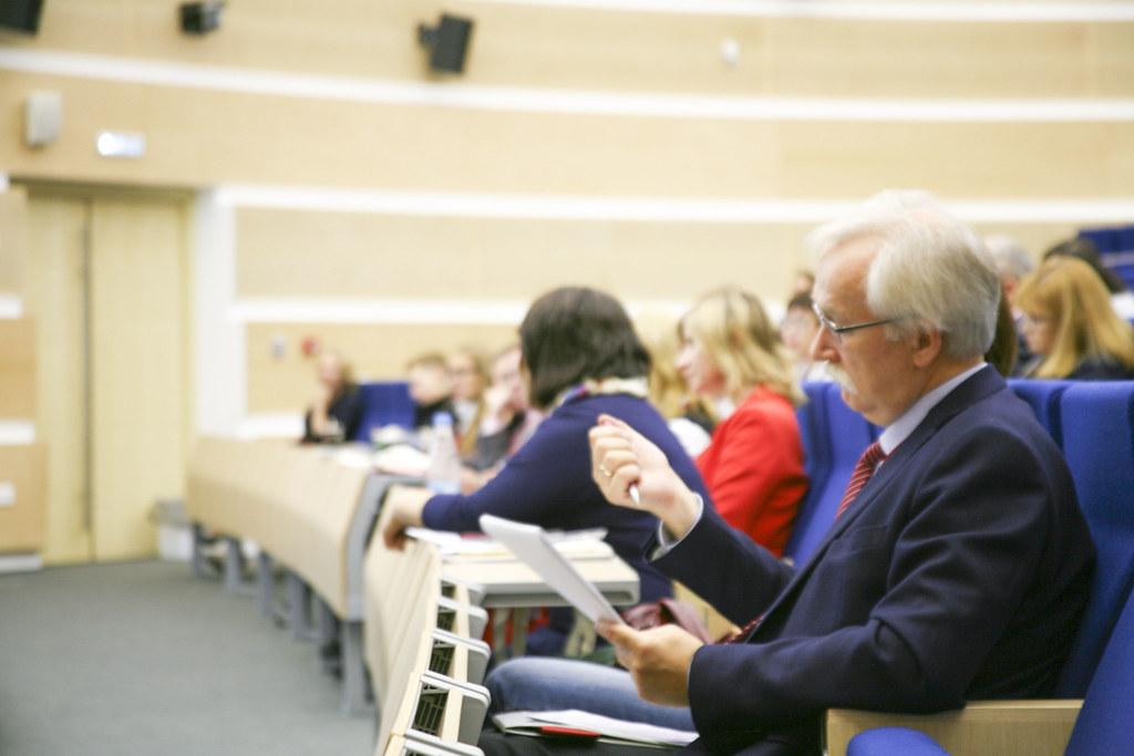 В ВШМ СПбГУ состоялось выездное заседание Комитета по корпоративной социальной ответственности Ассоциации менеджеров