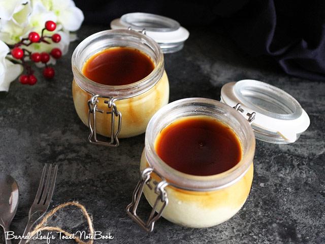 全素香草布丁 vegan-creme-brulee (3)
