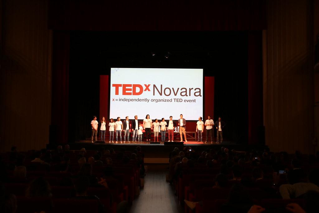 TEDxNovara 2017