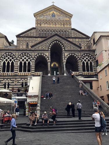 Amalfi Cathedral