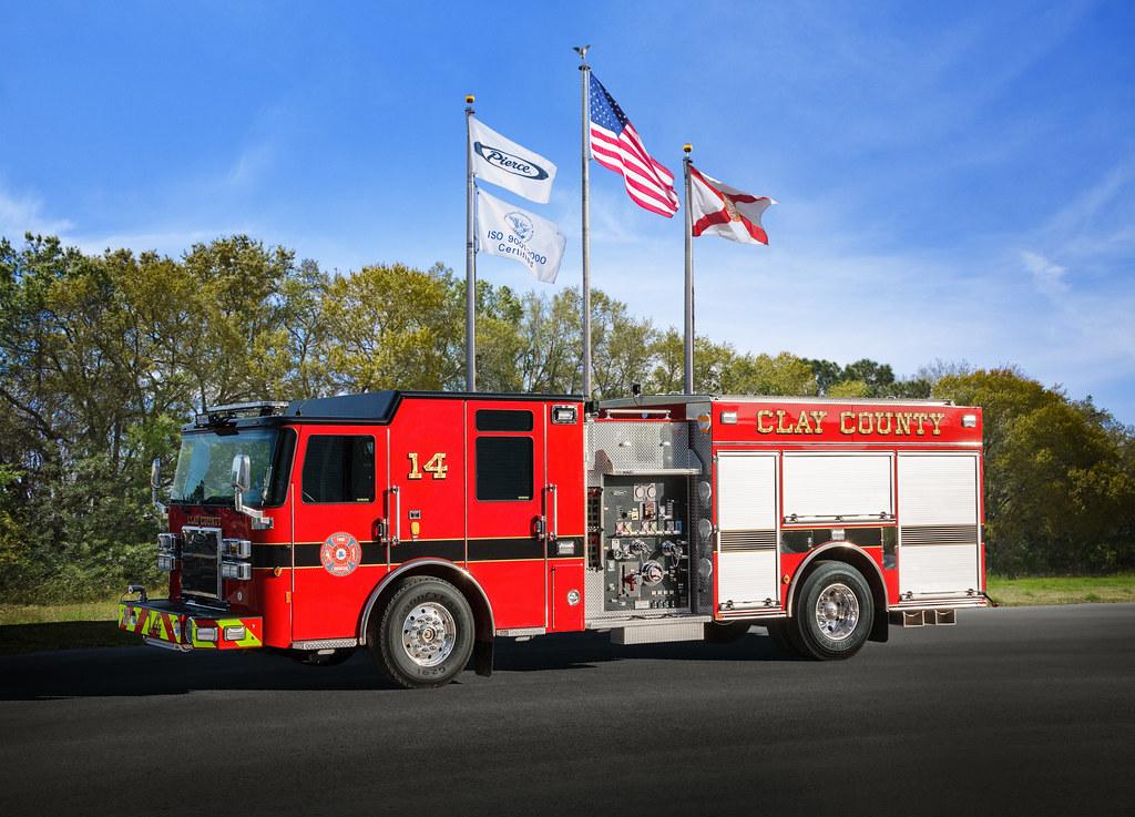 Pierce Clay County 31021-1