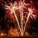 Hexham Sele Fireworks